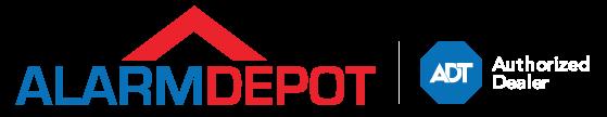 Logo Alarm Depot 2020